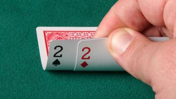 Παραλλαγές πόκερ | Κανόνες του Razz