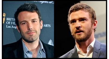 Ειδήσεις πόκερ | Justin Timberlake | Ben Affleck