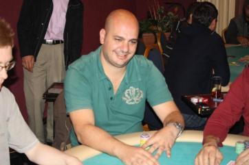 Ειδήσεις πόκερ | Συνεντεύξεις | Έλληνες παίκτες πόκερ | Γιάννης Τριανταφυλλάκης