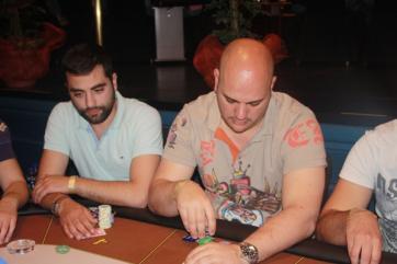 Γιάννης Τριανταφυλλάκης | Ειδήσεις πόκερ | SCOOP
