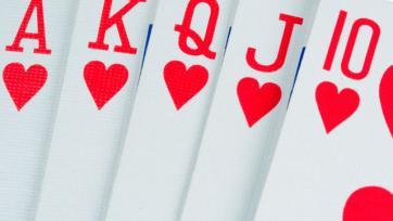 Παραλλαγές πόκερ | Κανόνες 7 Card Stud Hi Lo