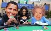 Ειδήσεις πόκερ   Γεωργία Σάλπα