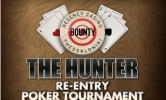the hunter poker tournament thessaloniki