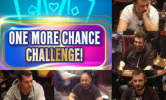 One More Chance Challenge parnitha
