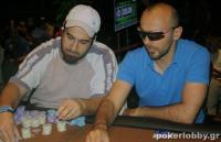 Έλληνες παίκτες πόκερ | Θανάσης Κασαπίδης